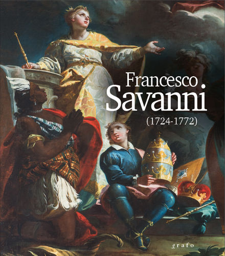 FRANCESCO SAVANNI (1724-1772)